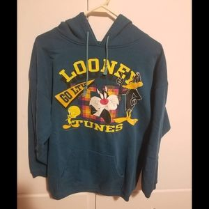 Vintage Looney Tunes Sweatshirt